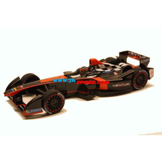 Formel E Venturi Racing Carrera Digital 132 30706