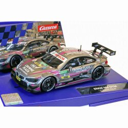 BMW M4 DTM Hand Carrera Digital 30739