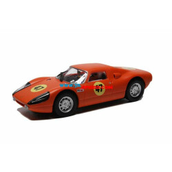 Porsche 904GTS Nassau 1964 No.47  Carrera Digital 30718