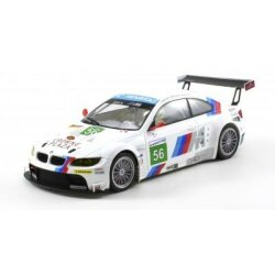 BMW M3 LeMans 2011 #56  SC7036 Scaleauto