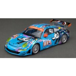 Porsche 911 RSR LeMans Flying Lizzards #81 SC7039 Scaleauto