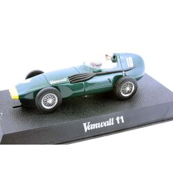 Vanwall Stirling Moss