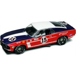 Ford Mustang  ´69 Nr. 15