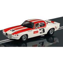 Chevrolet Camaro 1972 limited edition 240pcs Germany