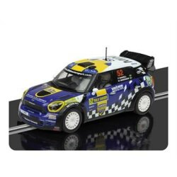 Mini Cooper S Countryman WRC