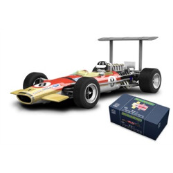 Lotus 49 GB Legends