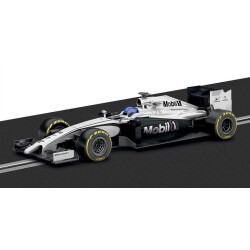 McLaren Mercedes MP4-29 2014 Scalextric C3619