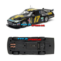 Ford NASCAR Kenseth-Black DE Walt