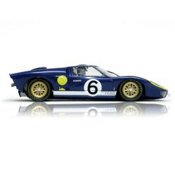Ford GT40 MkII Le Mans 1966 #6   SICA20A