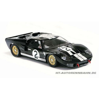 Ford GT40 MKII Le Mans 1966 #2 (Edition)   SICW10