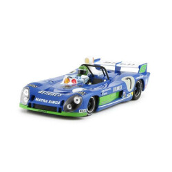 Matra MS670B Le Mans 1974 #7 Limited Edition - The...