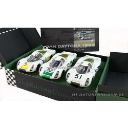 Porsche 907K Special collectors edition 3 cars limited