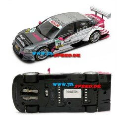 Audi Sport A4 DTM limited Abt Lady Power Carrera 30503