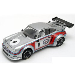 Porsche 911 RSR LIMITED Martini Design Carrera Evolution