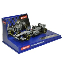 Red Bull Camo Bull Test Car limited edition 2015  Carrera...