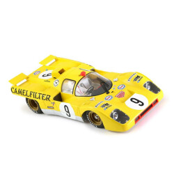 Ferrari 512M Le Mans 1971 limited edition #9