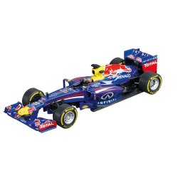 Red Bull Racing RB9 Infinity S.Vettel No.1 Carrera...