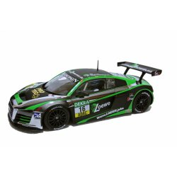 Audi R8 LMS Yaco Racing No.16  2015  Carrera Digital 23826