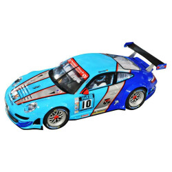 Porsche GT3 RSR Team Mamerow No.10 STT 2015 Carrera...
