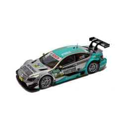 AMG Mercedes C-Coupe DTM D.Juncadella No.12 Carrera...