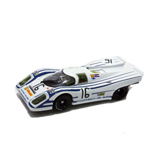 Porsche 917K Sebring No.16  Carrera Digital 30760