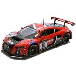 Audi R8 LMS Audi Sport Team Carrera Digital 132