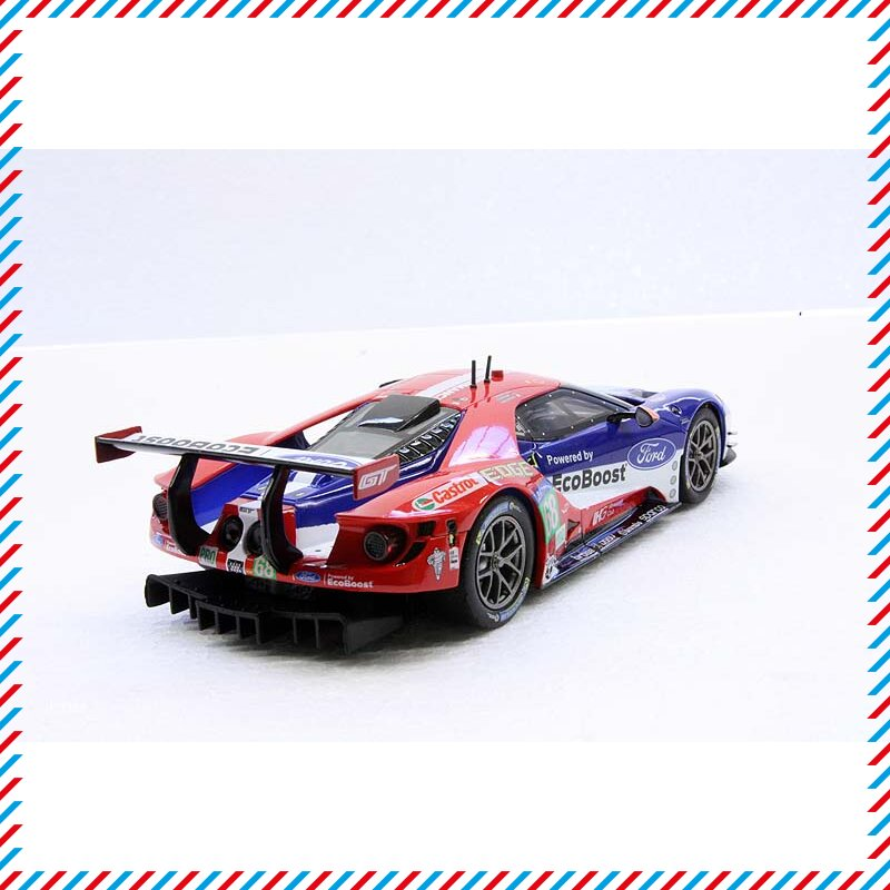 ford gt race car carrera digital 30771 56 90. Black Bedroom Furniture Sets. Home Design Ideas