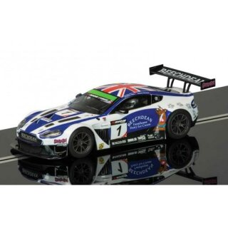 Aston Martin Vantage GT3 CARRERA DIGITAL 132