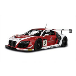 Audi R8 GT3 FIA GT CARRERA DIGITAL 132