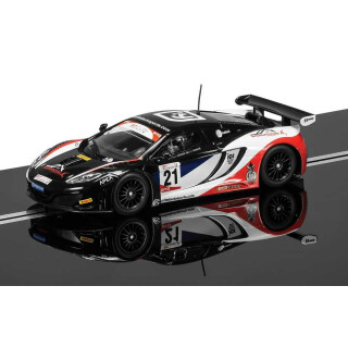 mclaren 12c gt3 2014 carrera digital 132, 89,00 €