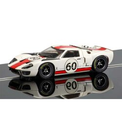 Ford GT40 Le Mans 1966 CARRERA DIGITAL 132