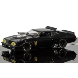 Ford XB Falcon - Mad Max schwarz