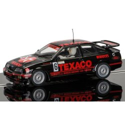 Ford Sierra RS500 Texaco #6 1988