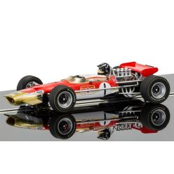Legends - Lotus 49 #1
