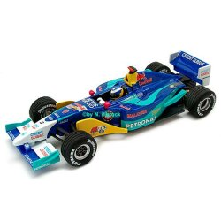 Sauber Petronas C21 2003 #9 Carrera Evolution 25723
