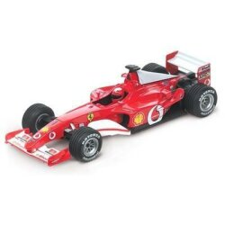 Ferrari F1  Michael Schumacher  Carrera Evolution 25706