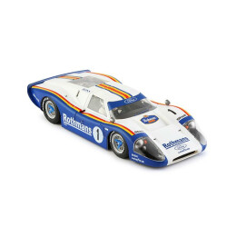 Ford GT 40 LH RM #1 Limited Edition