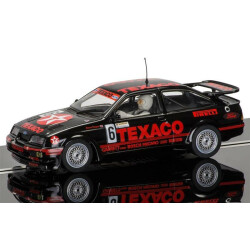Ford Sierra RS500 Texaco #6 1988 Carrera Digital 132