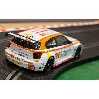 BMW 125 #111 BTCC 2015 Carrera Digital 132