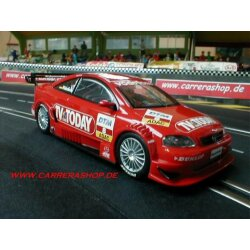 Opel Astra V8 Coupe TV Today Scalextric C2475