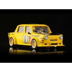Simca 1000  limited Edition gelb #61 BRMTS01