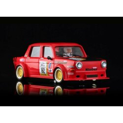 Simca 1000  limited Edition rot #162 BRMTS06