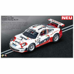 Porsche 911 RSR Lechner Racing #14 CarreraEvolution 27505
