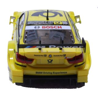 BMW M4 DTM T.Glock No.16 Carrera Evolution 27408