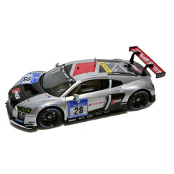 Audi R8 LMS Audi Sport Team Carrera Evolution 27532