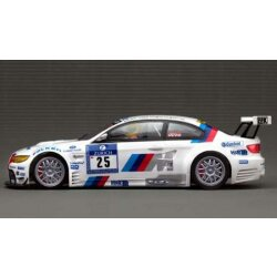 BMW M3 GT2 24h Nordschleife winner 2010  Carrera Digital