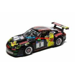 Porsche GT3 RSR Haribo Racing Carrera Evolution 27457