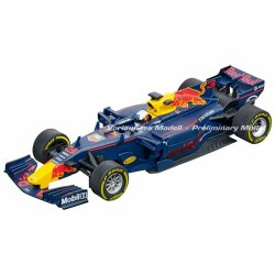 Red Bull Racing TAG Heuer RB13 D.Ricciardo Carrera...