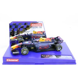 Red Bull Racing TAG Heuer RB13 M.Verstappen Carrera...
