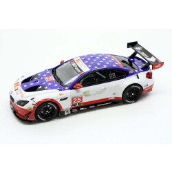 BMW M6 GT3 Team RLL No.25 Carrera Digital 30811